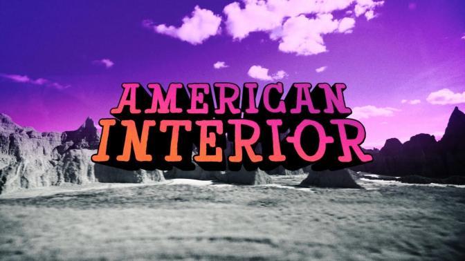 Gruff Rhys – American Interior premieres at SXSW Austin Texas